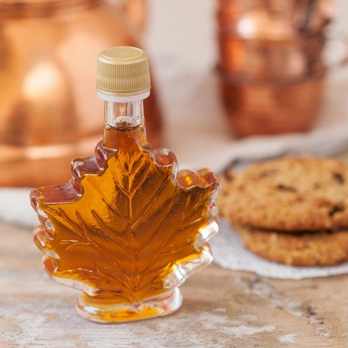 Maple Syrup Favours Wedding Favours