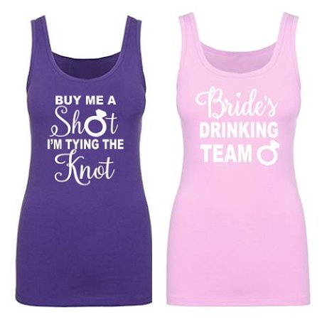 Bachelorette party must haves