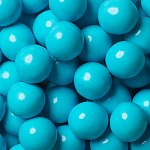 Wedding Candy Buffet Light Blue Sixlets