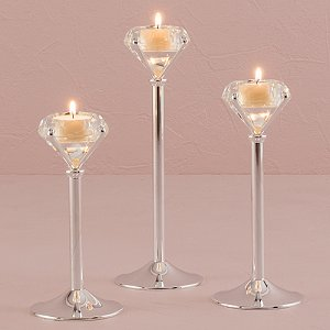 Wedding Reception Tealight Holders