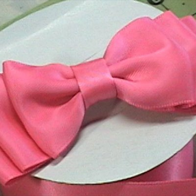Wedding Favours Taffeta Ribbons