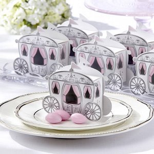 Wedding Favour Candy Boxes