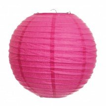 Wedding Reception Paper Lanterns