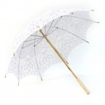 Wedding Reception Parasol Umbrellas