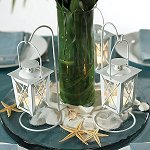 Wedding Reception Decorative Lanterns