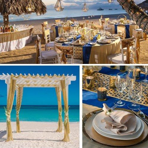 Tropical Destination Wedding Venues