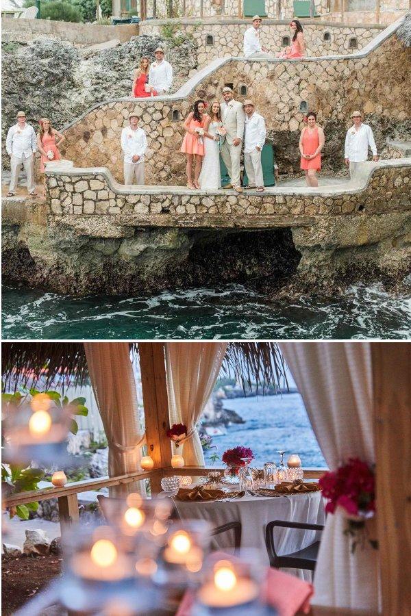 Catcha Falling Star is unique for destination weddings - WeddingConnexion.com