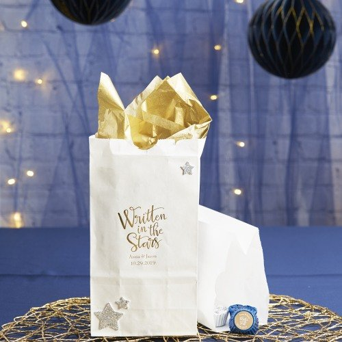 Personalized Wedding Goodie Bags