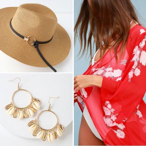 Honeymoon Beachwear