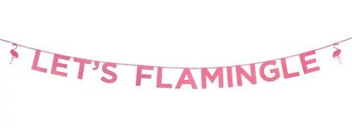 Let's Falmingle Banner