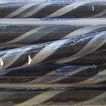 Old-fashioned Licorice Sticks