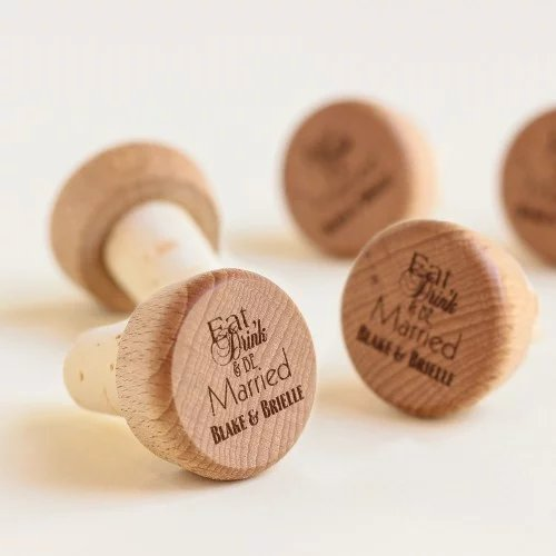 Wine Cork Stoppers