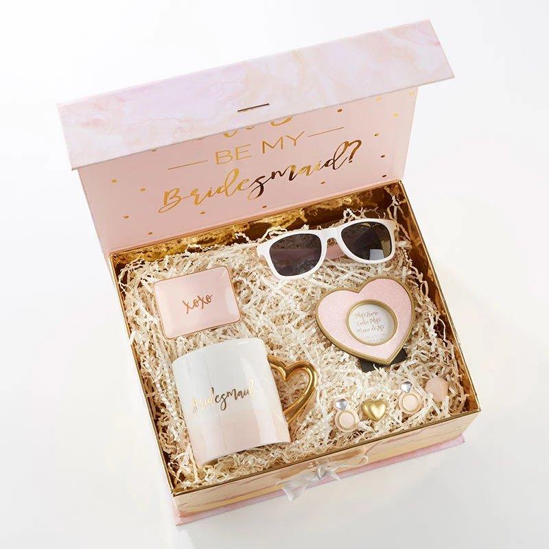 Will You Be My Bridesmaid Kit Gift Box