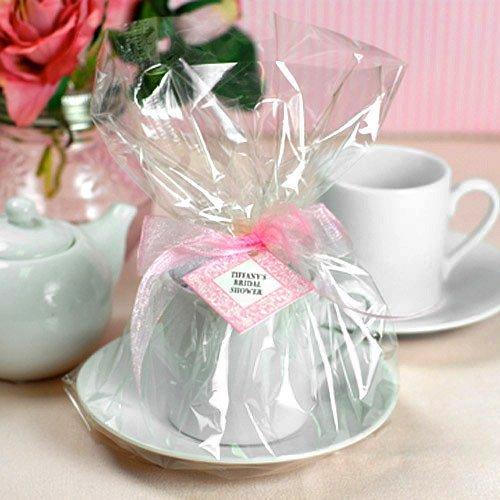 Tea Bridal Shower Mini Tea Set