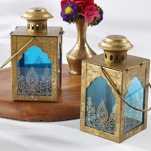 Henna Jewel Decorative Lanterns