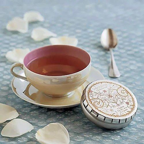 Tea Bridal Shower Theme