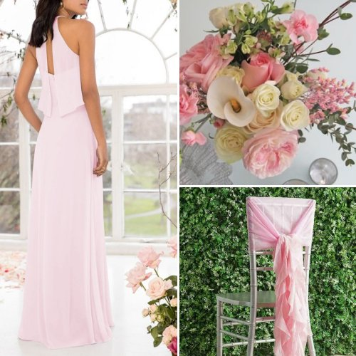 Add A Touch Of Romance To Your Wedding