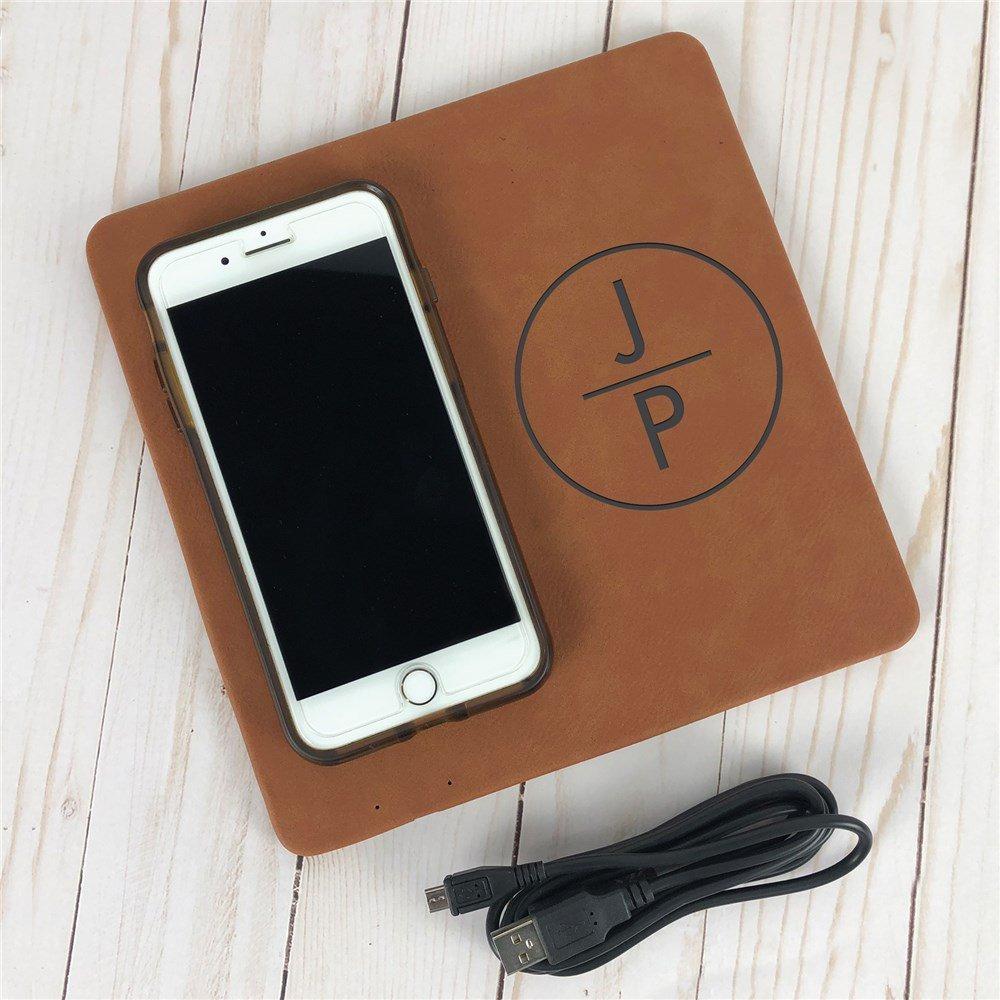 Wireless Phone Charging Mat