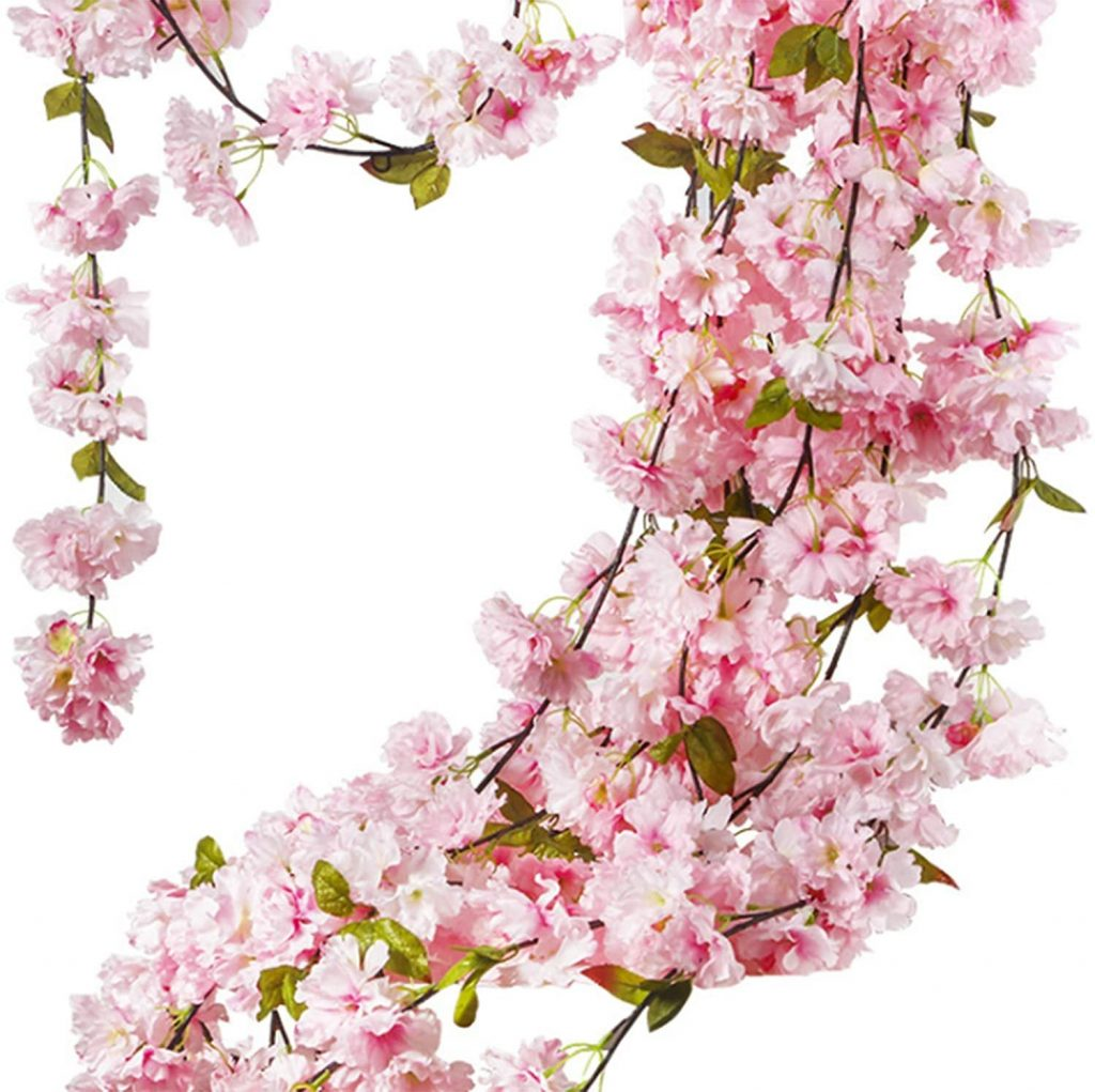 Cherry Blossom Wedding Theme – Elegant Wedding Ideas