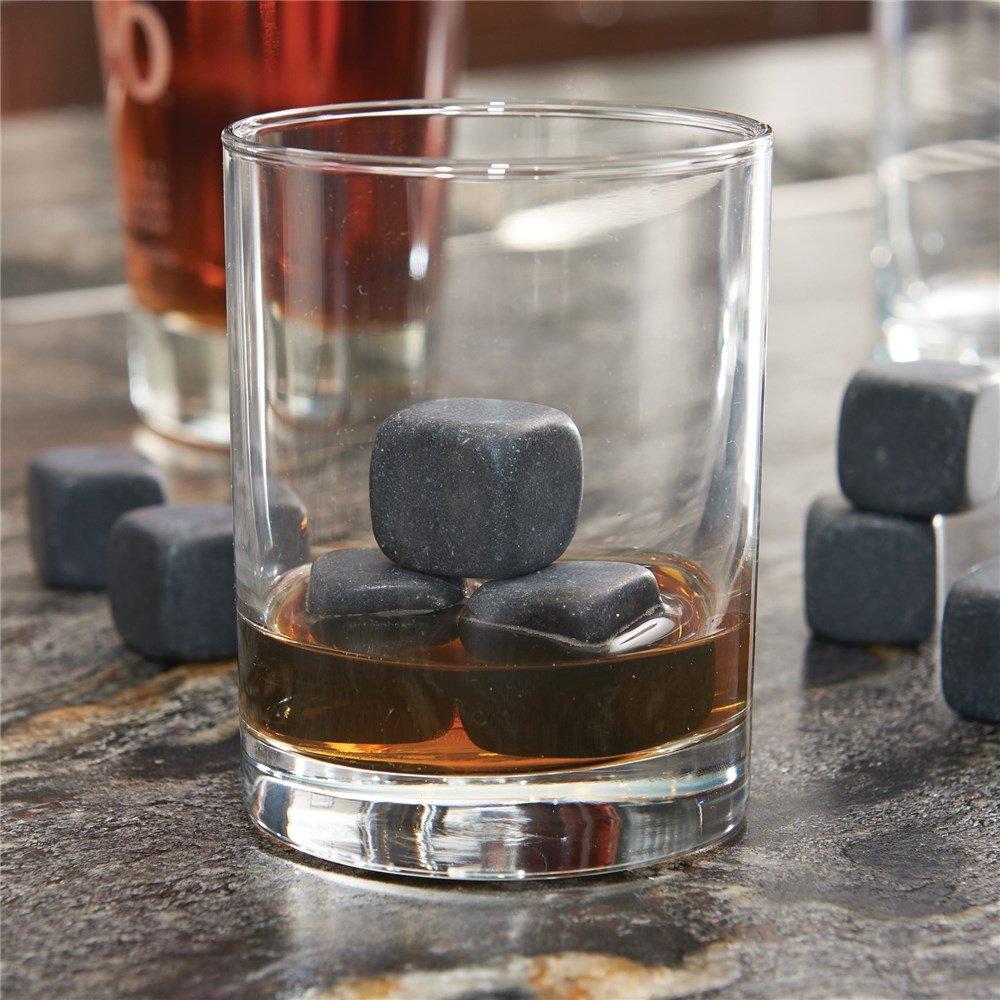 Whiskey Stones Set Bridal Gift Idea