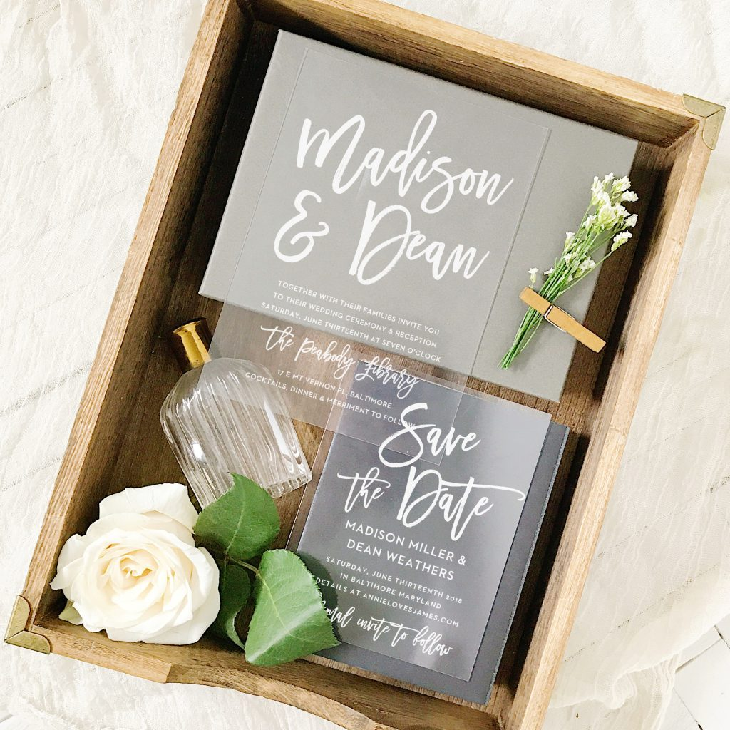 Design Wedding Invitations Online