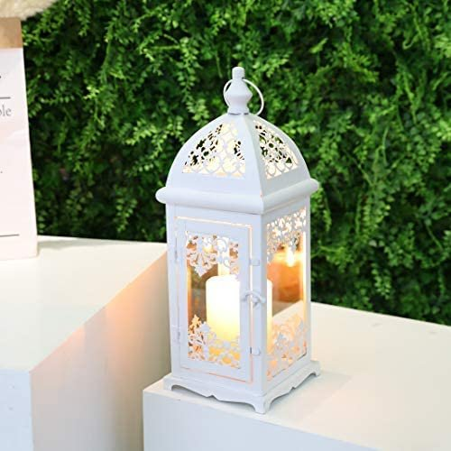 Vintage Decorative Candle Lanterns