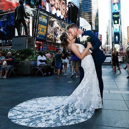 Getting Married In Central Park, New York – The Basics