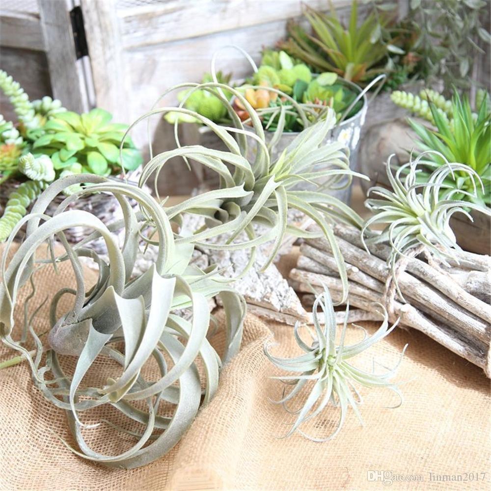 Artificial Pineapple Air Grass