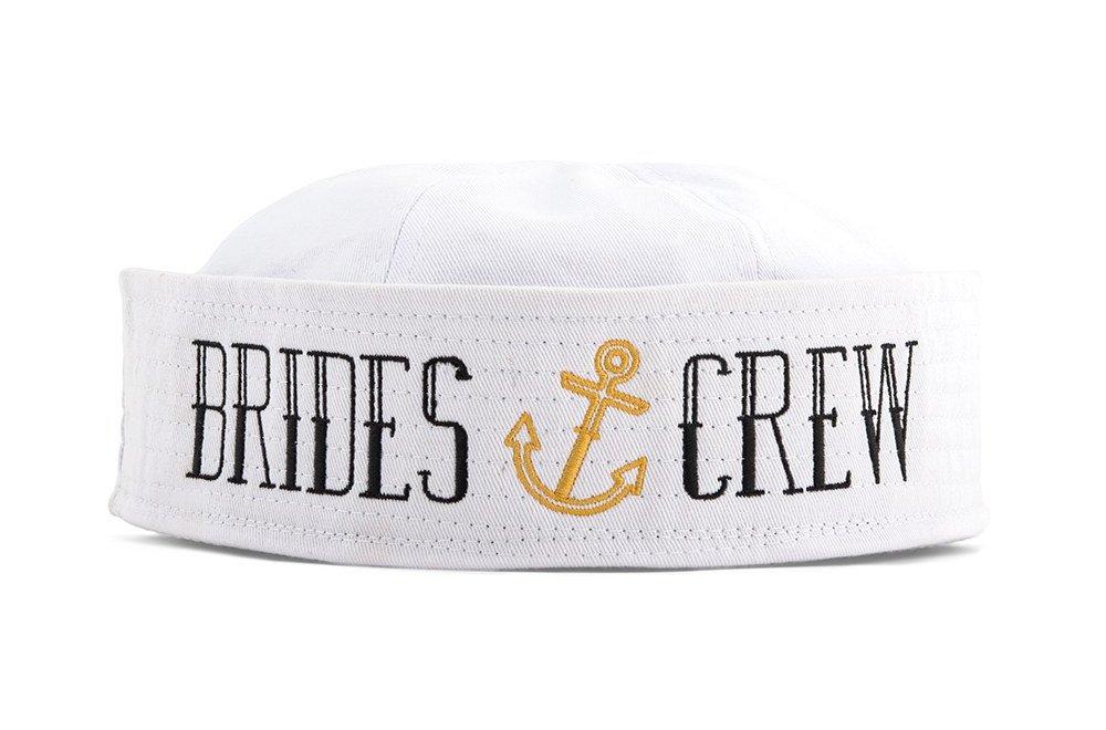 Sailor Hat Nautical Bridal Shower